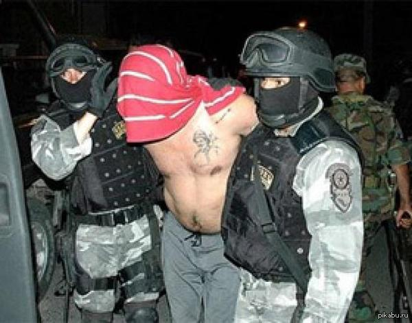 Все,Дорогие Друзья.Пост о жуткой банде Los Zetas удален .    Кому стало интересно,почитайте в моем профиле.