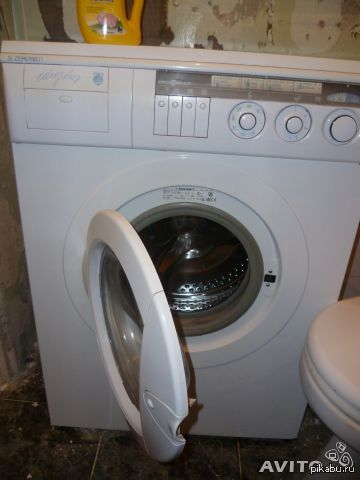 Есть владельцы стиральных машин zerowatt? Или спецы по стиралкам.