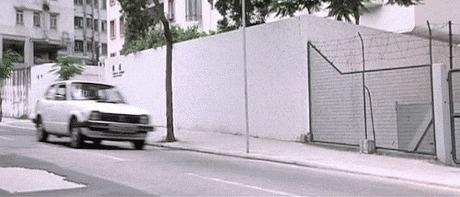 Когда поздно увидел место на парковке! Но ты не отступаешь!