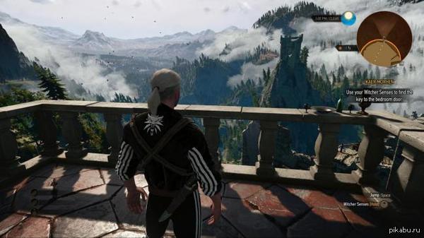 Ведьмак повышенной чёткости CD Project RED выпустили редактор для создания модов к The Witcher 3: Wild Hunt ,вот что можно там сделать