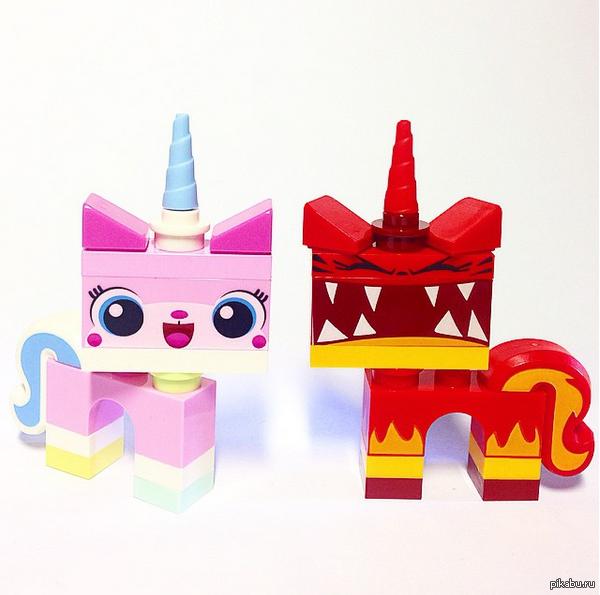 Всем Lego котиков очень люблю лего, хоть и староват. Думал чем поделиться, мало тут постов про это. Решил начать с котов, ведь в интернетах все любят котиков.