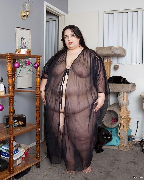 ГОЛЫЕ ТОЛСТУШКИ / Секс с голыми толстушками