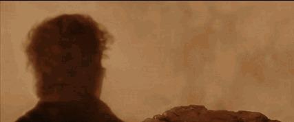 Фродо, ты можешь его просто выбросить? Немного бреда (в переводе не нуждается)