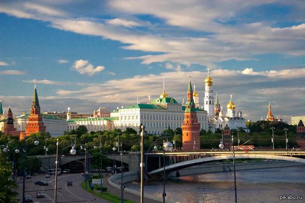 Экскурсии из москвы на 1 день