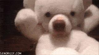 Годный косплей на медведя