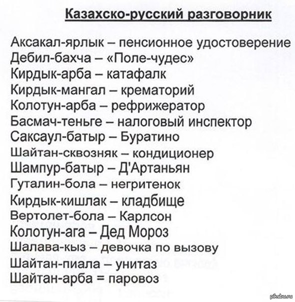 Кыргызско-русский словарь (к. К. Юдахин) | книги на кыргызском языке.