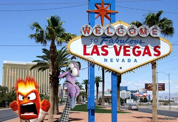Страх и Ненависть в Лас-Вегасе