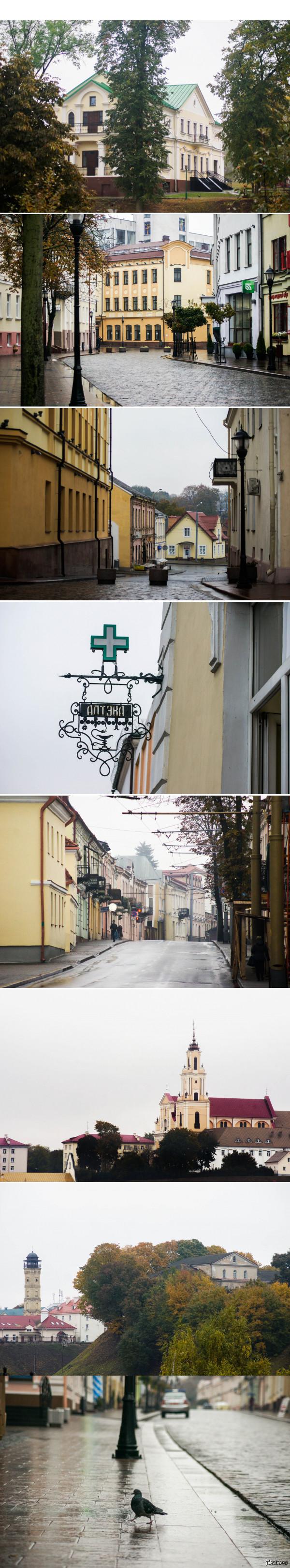 Фото из моей поездки в Гродно (пятничное моё)