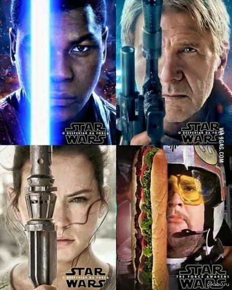 star wars memes - 736×935