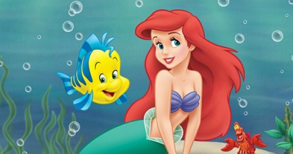 an analysis of the play ariel Disney's little mermaid princess ariel comes to life in working with lemons - part of your world watch more elsa & the disney princesses.