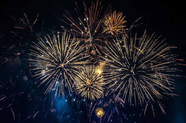 C Новым Годом из Петропавловска-Камчатского! Камчатка, Новый Год, 2016