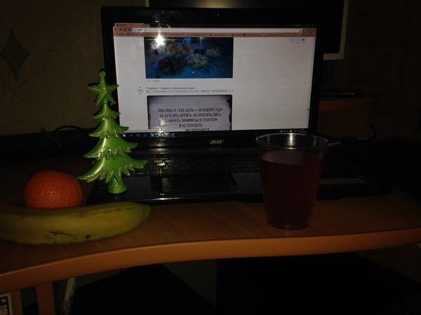 С Новым Годом, Пикабу! Всех благ и самое главное - здоровья!