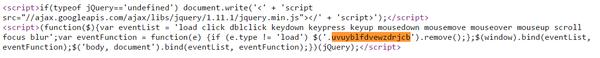 Скрытые в коде Исходный код, Сайт, Порно