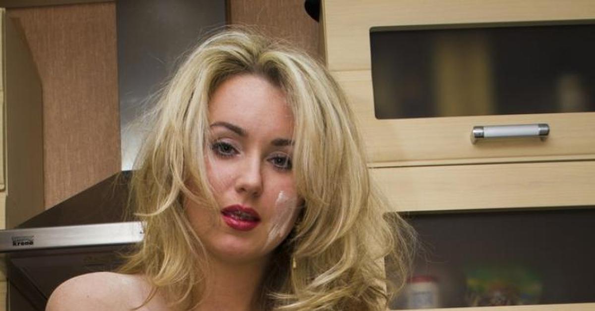 оксана гурова модель порно фото