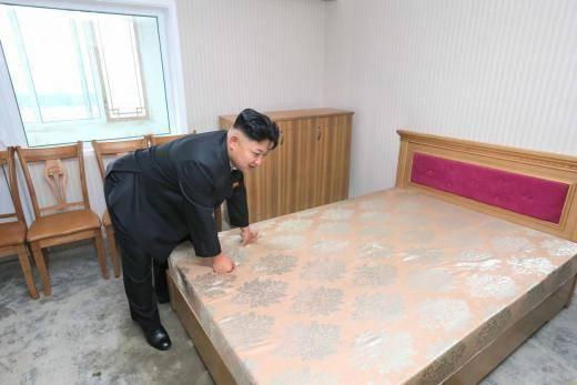 Ким Чен Ын - герой мемов. ким чен ын, матрас, мемы, metro, длиннопост