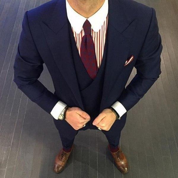 57 правил, как правильно подбирать мужской костюм... Длиннопост, Стиль, Мужской костюм