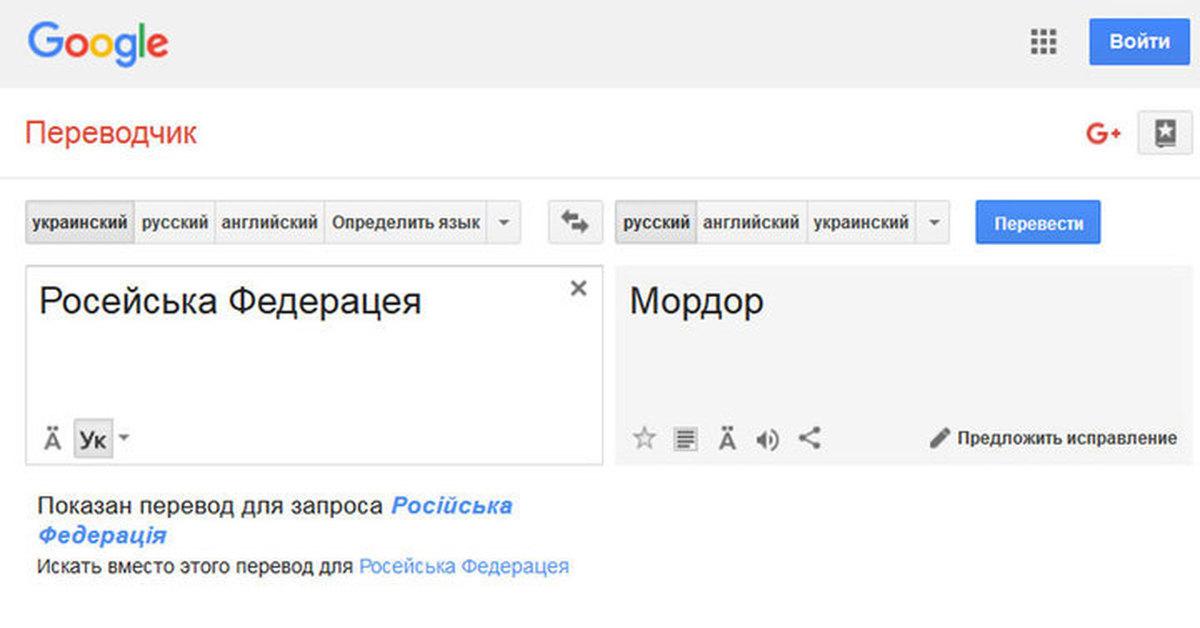 удаленная работа переводчик украинского языка