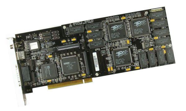Галерея мульти-GPU видеоадаптеров. Часть 2 3dfx, Voodoo, Видеокарта, Компьютерное железо, Длиннопост, Nvidia, AMD, AMD Radeon