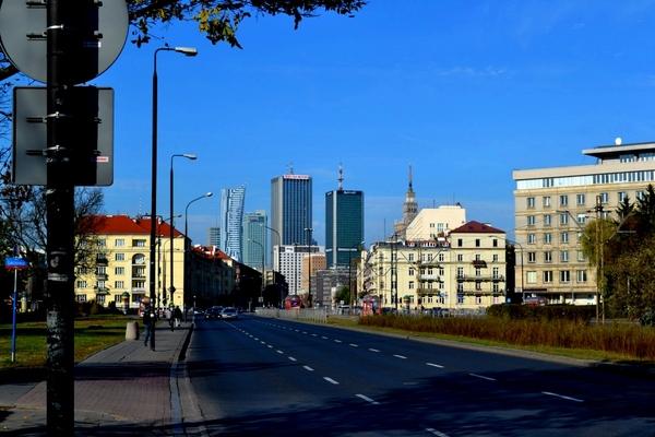 Заметки о Варшаве Варшава, Польша, Проживание, Быт, Веселье, Особенности, Длиннопост