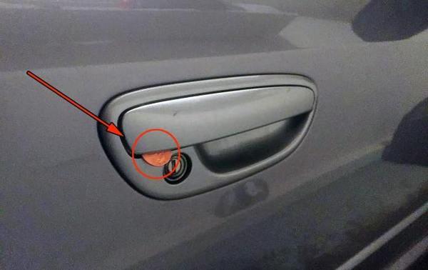 Уходя - проверяй! Авто, Угон, Монета, Дверь, Проверяйте все