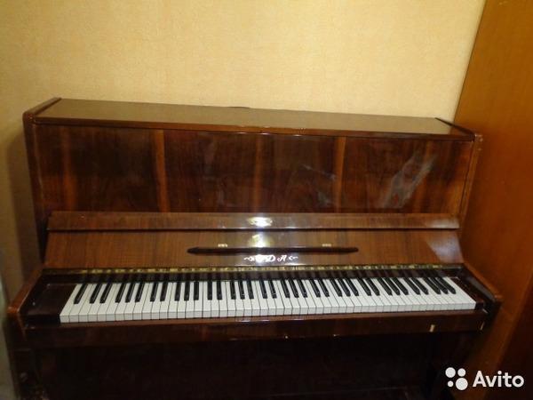 Отдаю фортепияно даром в яелябинске