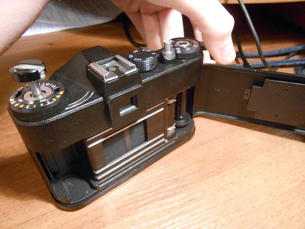 Проверить работоспособность фотоаппарата