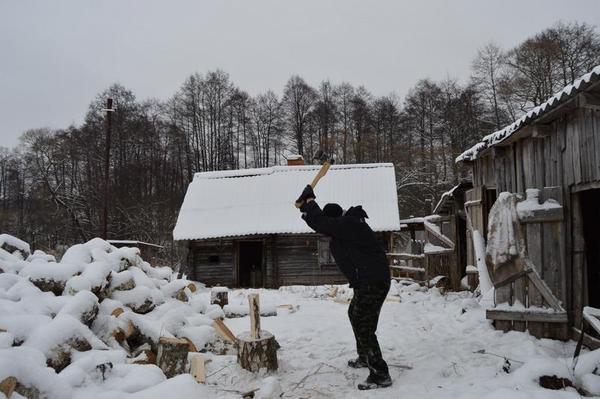 Жизнь в деревне часть 2. дом, деревня, жизнь в деревне, из города в деревню, длиннопост