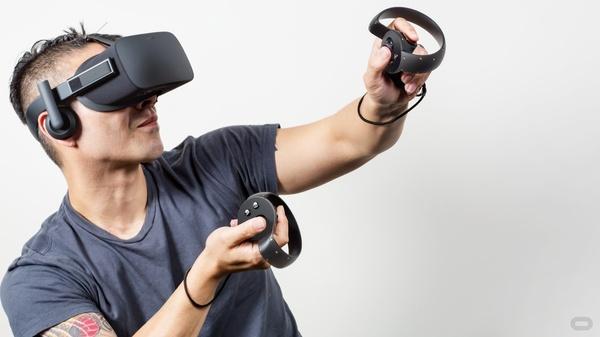 Oculus Rift раскупили Oculus Rift, Новости