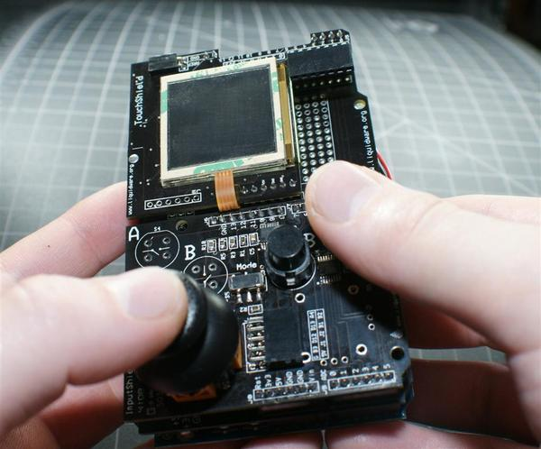 Digital Multimeter Shield for Arduino: 17 Steps with