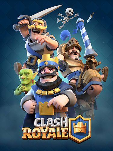 Clash Royale взлом (бесконечные деньги)