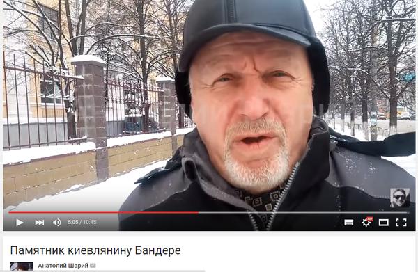 Результат провокации от Шария Шарий, Украина, Политика, Мнение, Экспертное мнение, Видео, Мат, Вырвано из контекста
