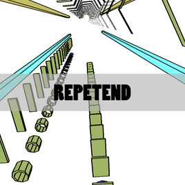 Раздача ключей от игры Repetend Халява, Игры, Repetend, Халявный ключ, Steam