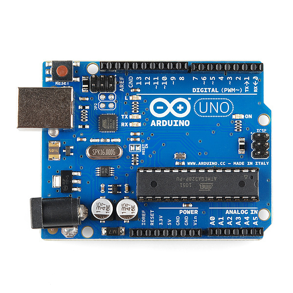A Complete Beginners Guide to the Arduino