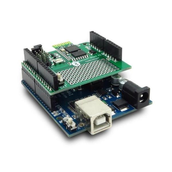 arduino bluetooth Arduino Bluetooth Basic Tutorial
