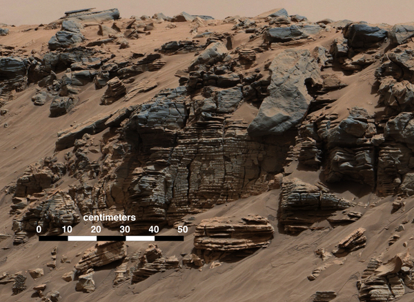 recent discoveries on mars - HD1399×977