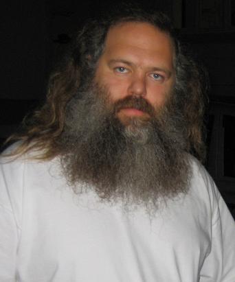 Крестный отец современной музыки Музыка, Звукозапись, Известные личности, Текст, Рок, Хип хоп, Nu-Metal, Гифка, Длиннопост