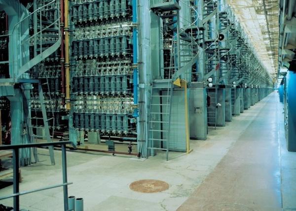 Ядерное топливо. Что это, как это, куда это и почему. уран, реактор, ядерное топливо, техника, наука, атом, длиннопост