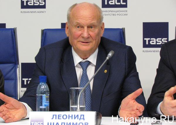 """Неисправность, из-за которой ушел в отставку гендиректор НПО автоматики, не имела значения для старта с """"Восточного"""" Россия, Восточный, отставка, политика, длиннопост"""