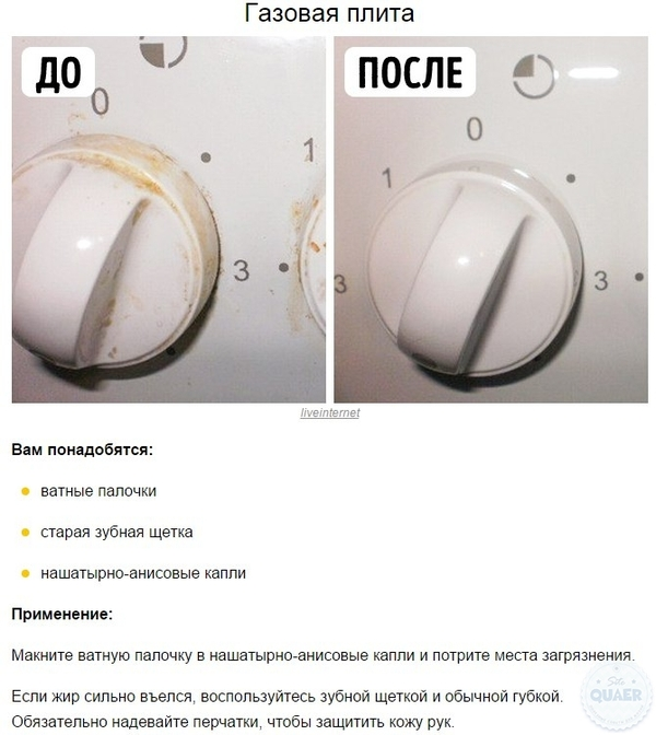 10 хитростей по уборке дома без химии Лайфхак, чистим без химии, длиннопост, adme