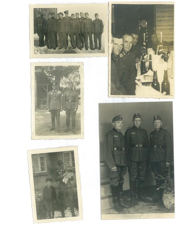 Другая сторона Война, Немцы, Германия, Длиннопост