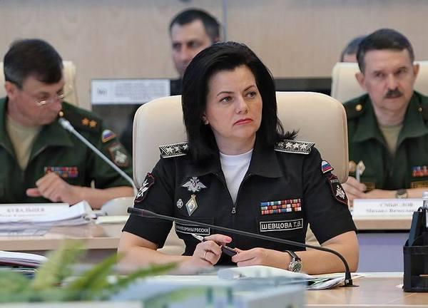 Ордена Ордена, Швецова, Министерство Обороны РФ, Из сети