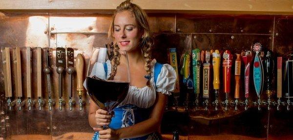 Ежедневный бокал вина спасет от алкоголизма Алкоголь, Ученые