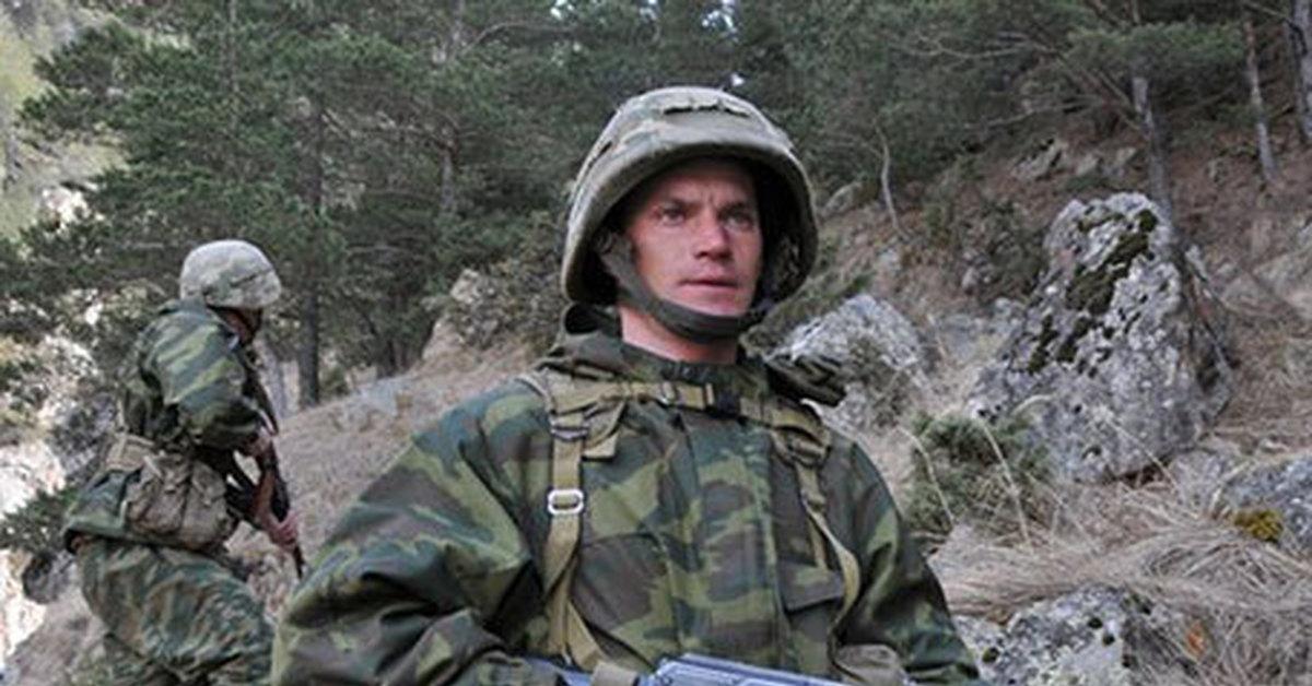 Войска по охране специальных обьектов