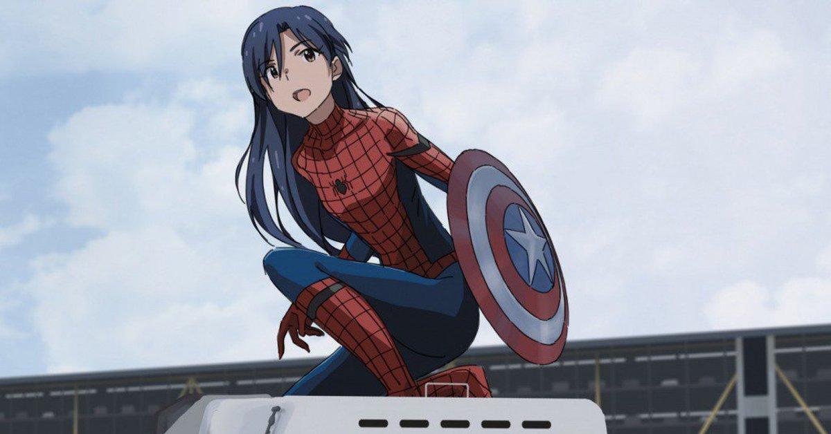 anime america youtube - HD1380×777