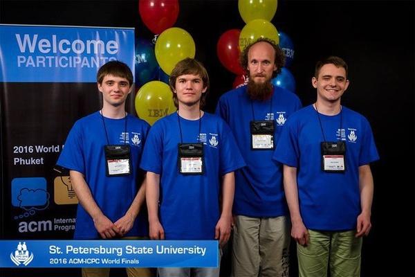 Российские программисты стали чемпионами мира, обойдя Гарвард и MIT Россия, Чемпион мира, Система образования, Наука, ICPC