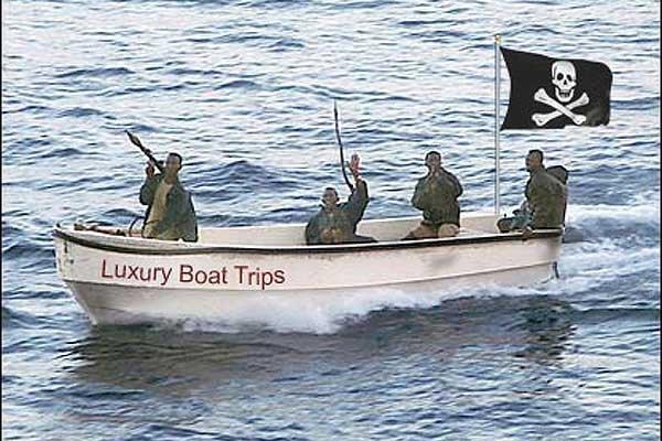 фото сомалийские пираты