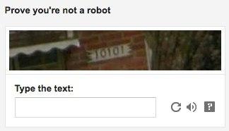 Докажите, что вы не робот