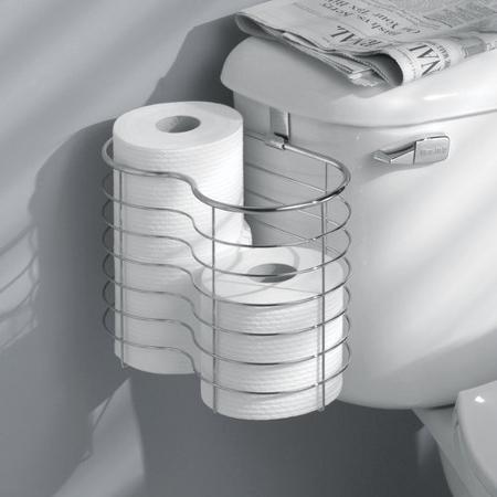 Удобно Туалетная бумага, Бачок унитаза, Удобство