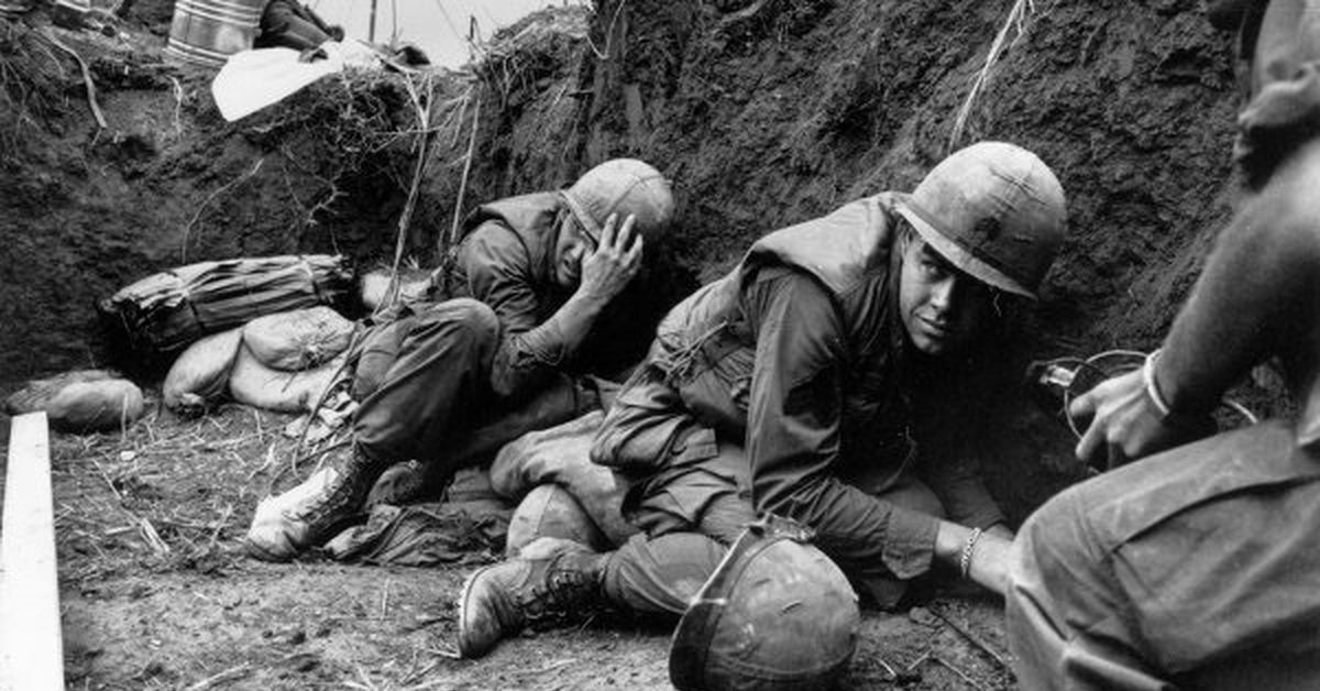 an analysis of the vietnam war and the most controversial war in the united states history Historical analysis of politics in the vietnam war the vietnam war through the lens of politics with the end of world war ii, the united states and its one-time.