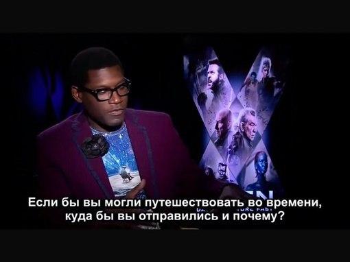 Интервью Интервью, Майкл Фассбендер, Джеймс МакЭвой, Длиннопост